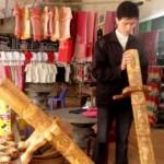 Thú vị những chiếc điếu cày độc nhất Việt Nam
