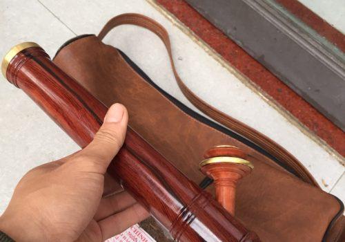 điếu cày mini bằng gỗ